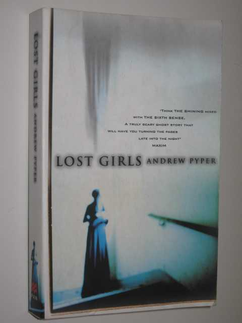 Image for Lost Girls