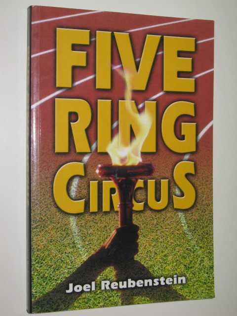 Image for Five Ring Circus