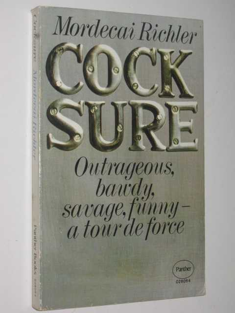 Image for Cock Sure