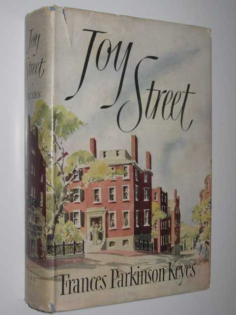 Image for Joy Street