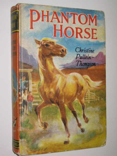 Image for Phantom Horse