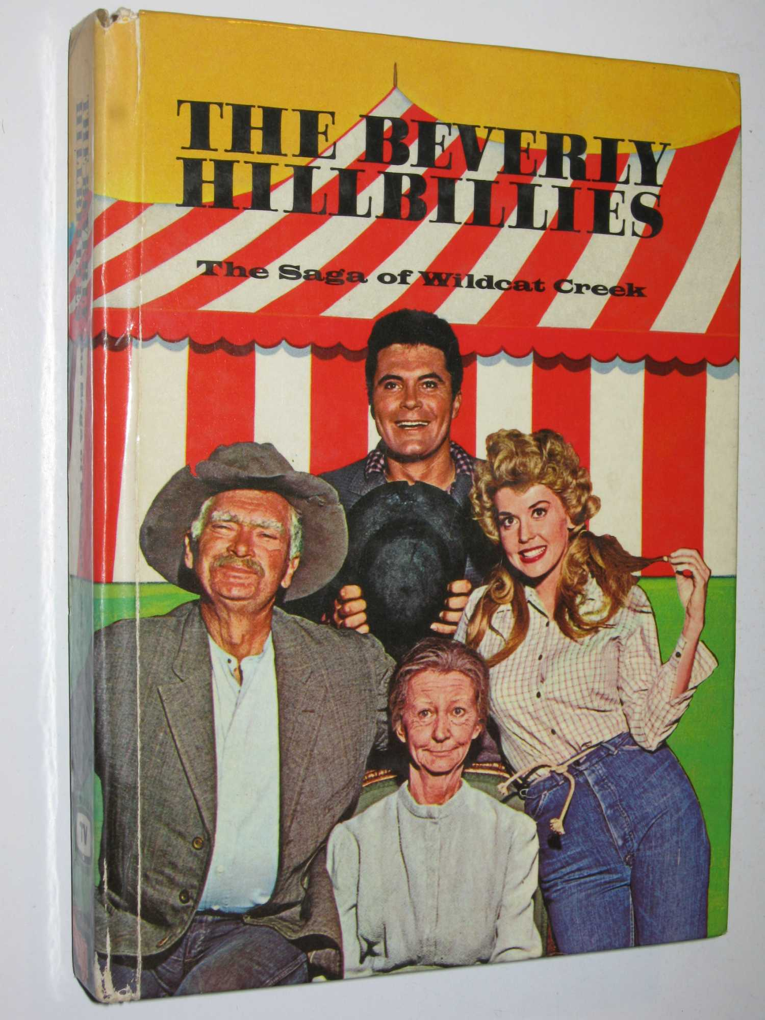 Image for The Saga Of Wildcat Creek - The Beverly Hillbillies Series