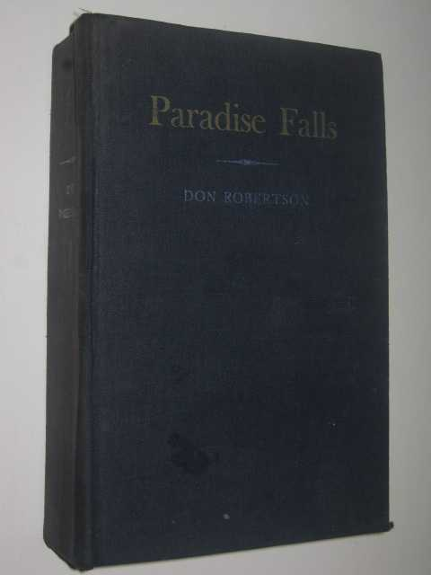Image for Paradise Falls
