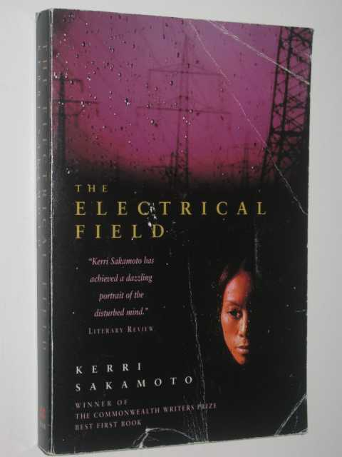 Image for The Electrical Field