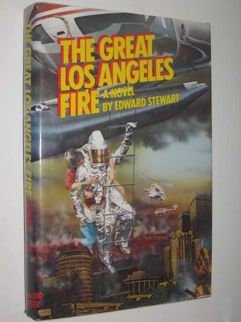 Image for The Great Los Angeles Fire