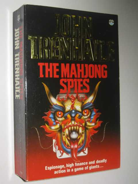 Image for The Mahjong Spies