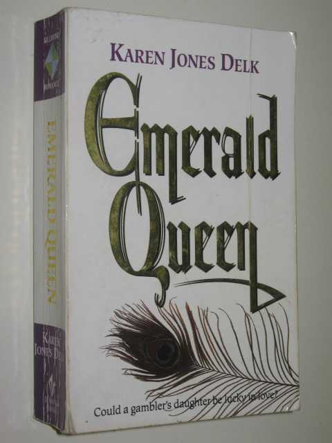Image for Emerald Queen