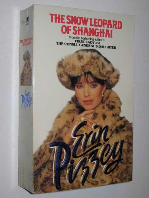 Image for The Snow Leopard of Shanghai