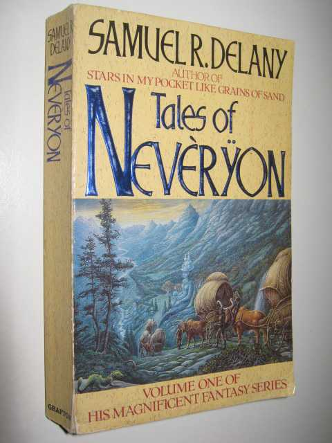 Image for Tales of Neveryon - Neveryon Series #1