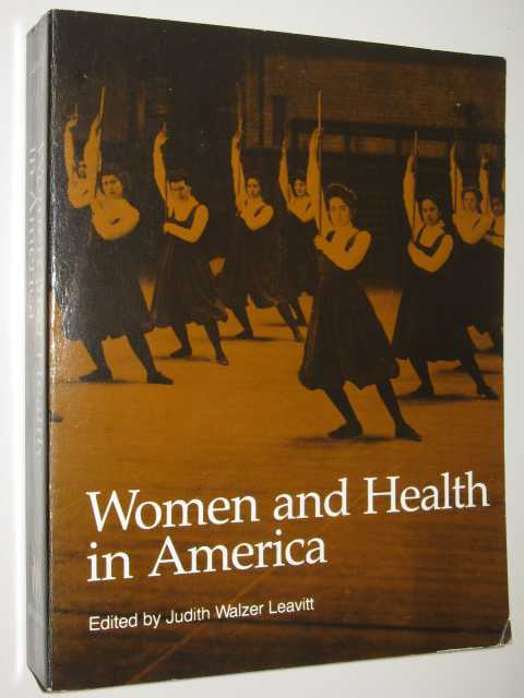 Image for Women and Health in America