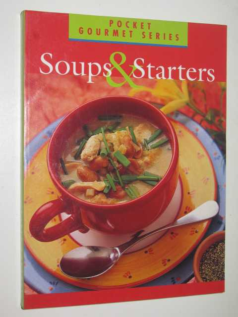 Image for Soups & Starters - Pocket Goumet Series