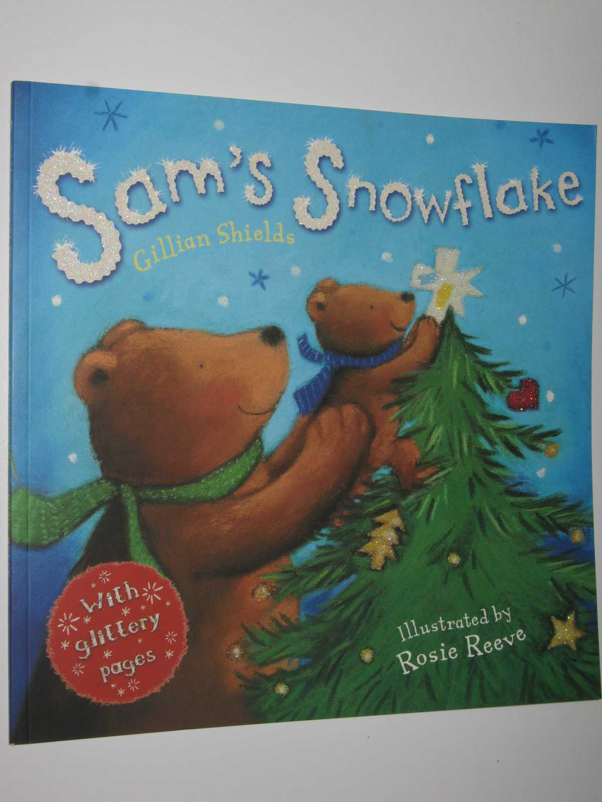 Image for Sam's Snowflake