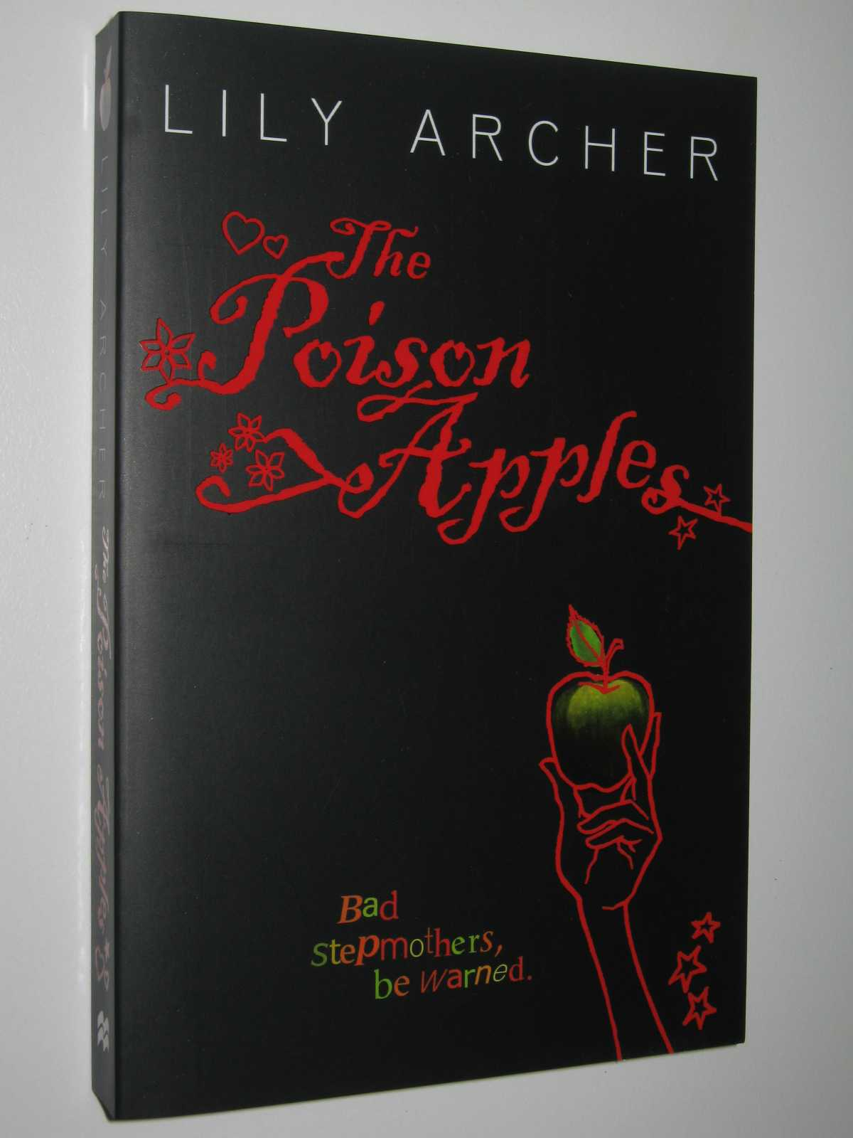Image for The Poison Apples