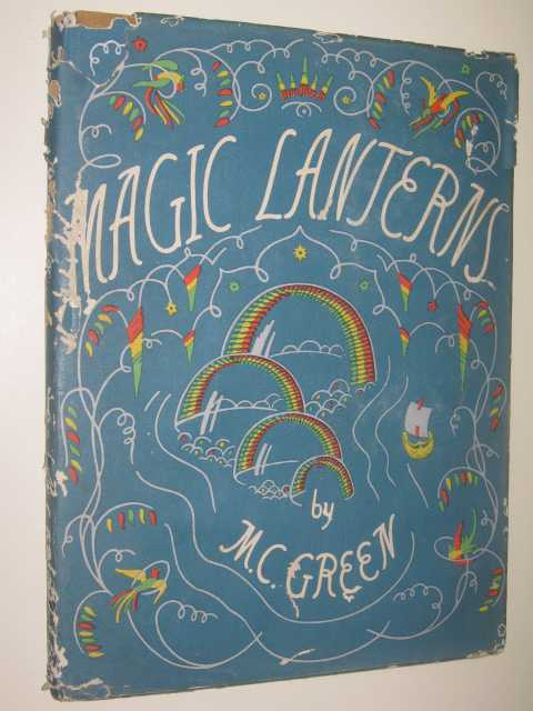 Image for Magic Lanterns
