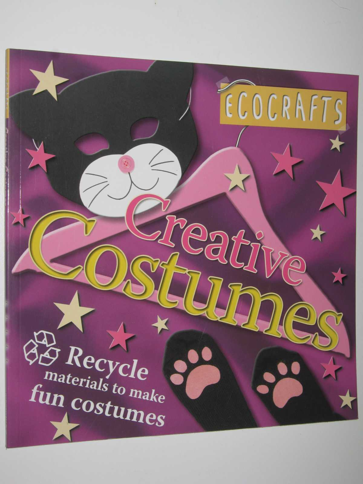 Image for Ecocrafts Creative Costumes
