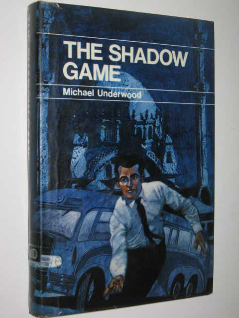Image for The Shadow Game