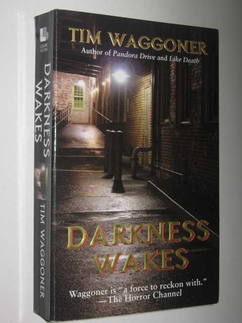 Image for Darkness Wakes