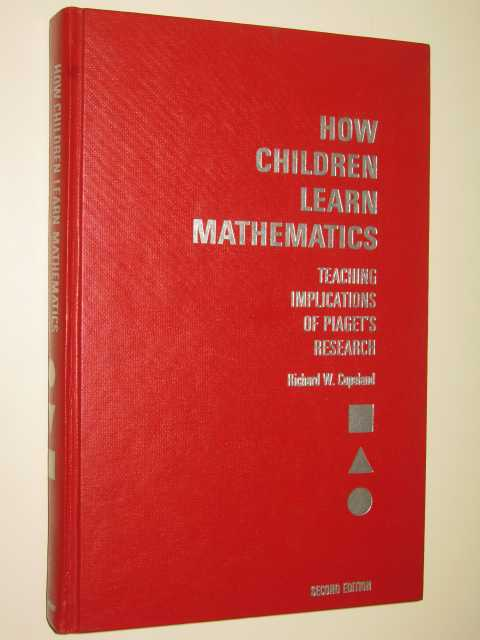 Image for How Children Learn Mathematics
