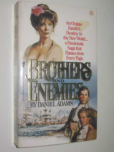 Image for Brothers and Enemies