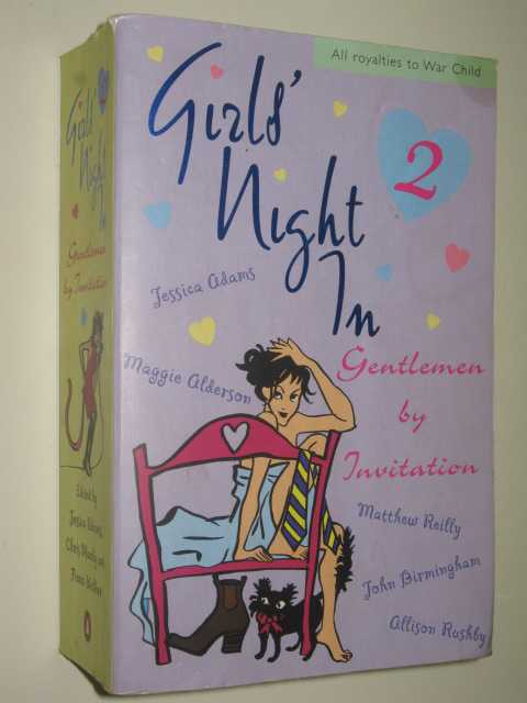 Image for Girls' Night in 2 : Gentlemen by Invitation