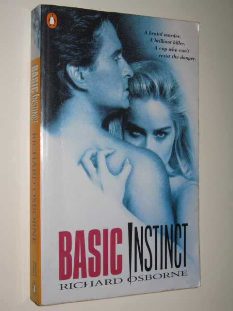 Image for Basic Instinct
