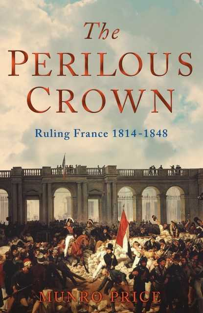 Image for The Perilous Crown