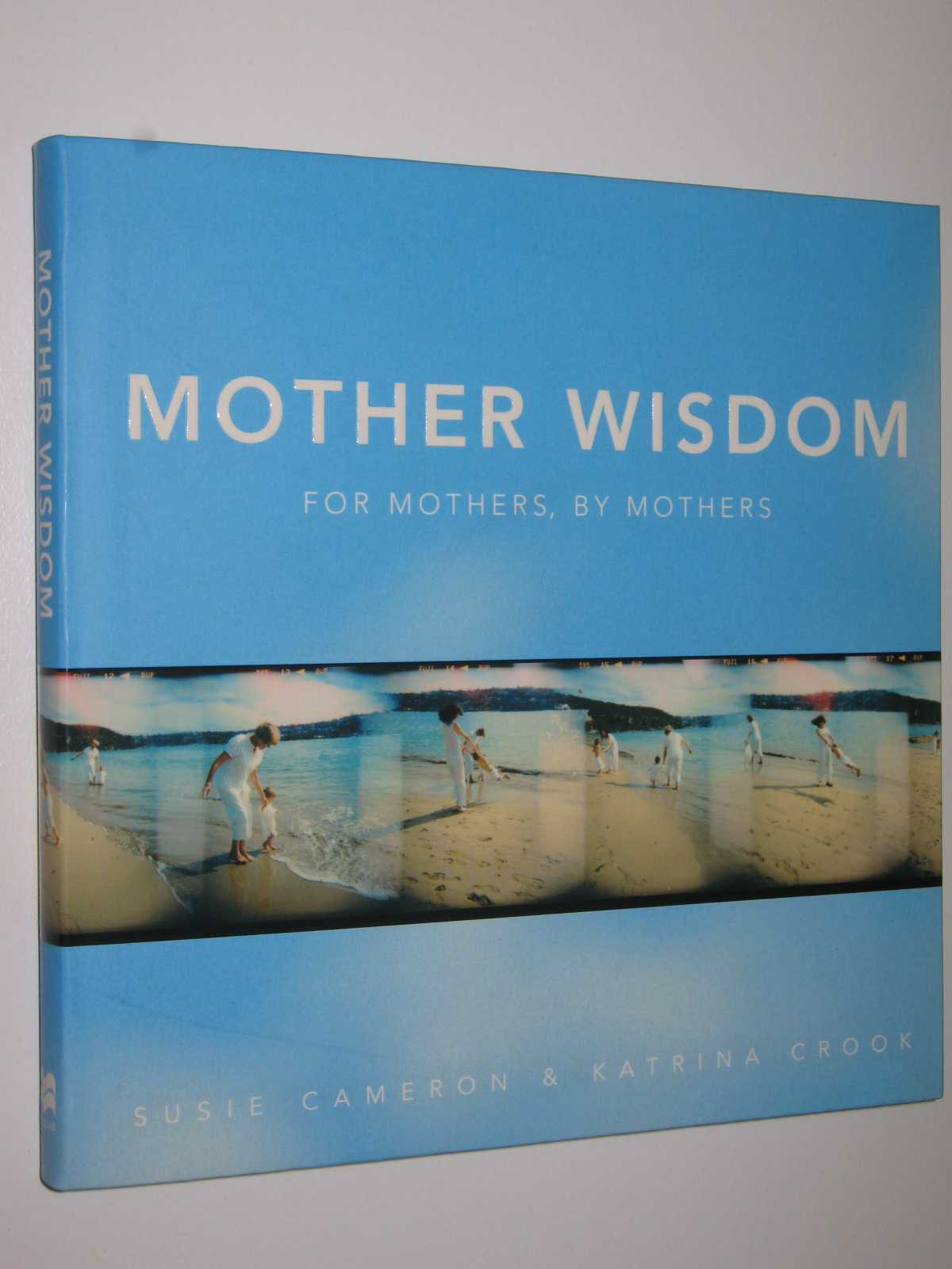 Image for Mother Wisdom