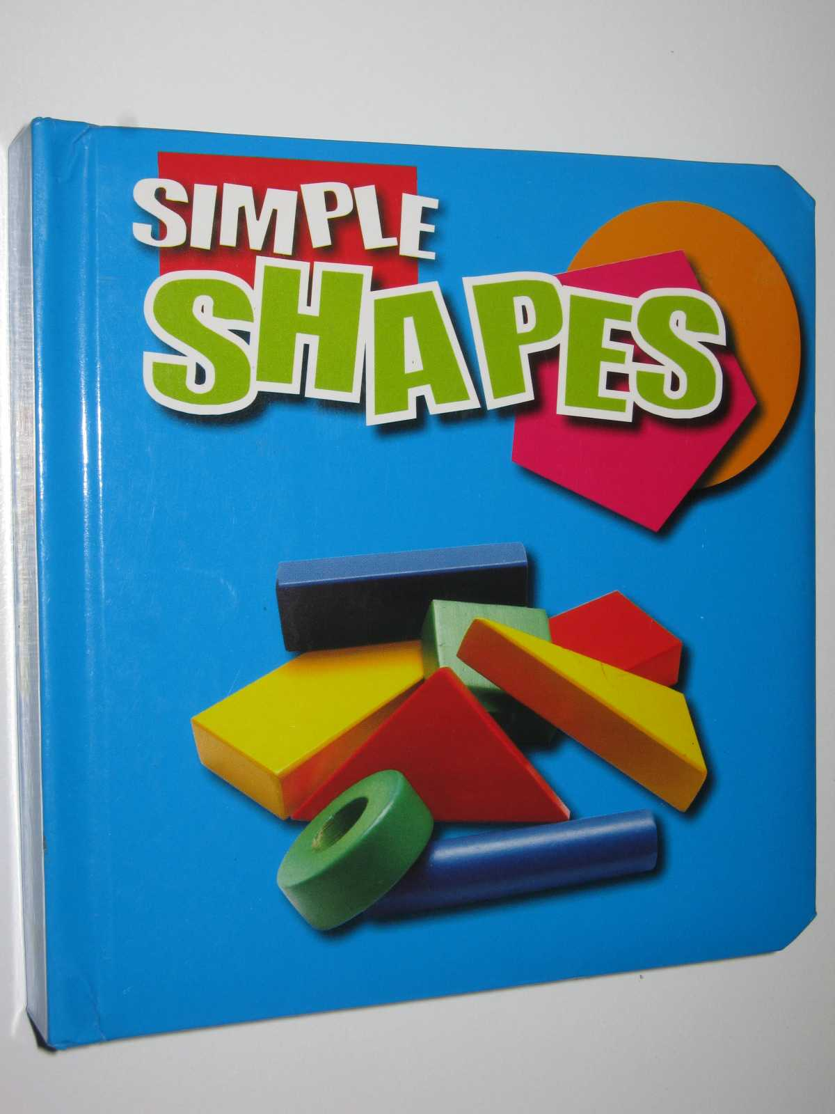 Image for Simple Shapes