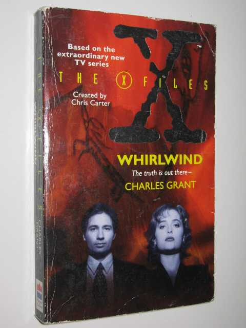 Image for Whirlwind - The X-Files Series