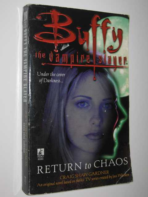 Image for Return to Chaos - Buffy the Vampire Slayer Series
