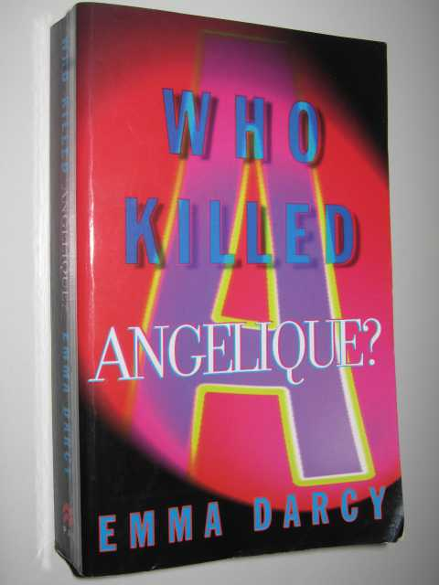 Image for Who Killed Angelique?