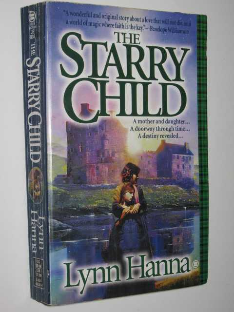 Image for The Starry Child