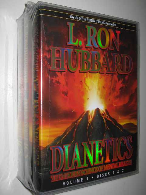 Image for Dianetics : The Modern Science of Mental Health [Audio]