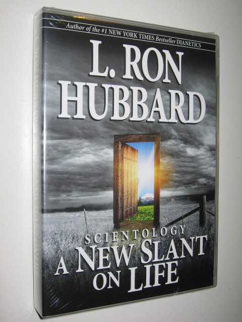 Image for Scientology: A New Slant on Life [Audio]