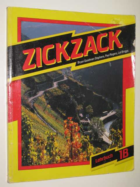 Image for Zickzack Neu : Stage 1B