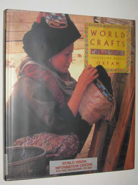 Image for World Crafts : A Celebration of Designs and Skills