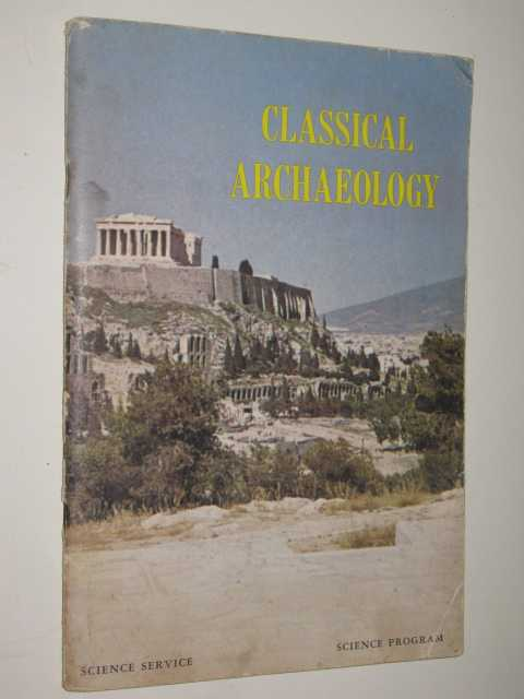 Image for Classical Archaeology