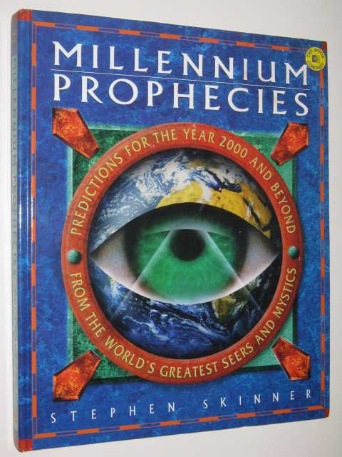 Image for Millennium Prophecies