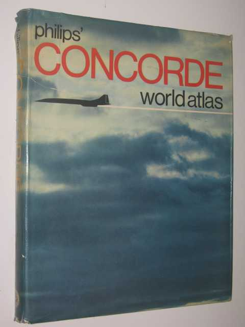 Image for Philips' Concorde World Atlas