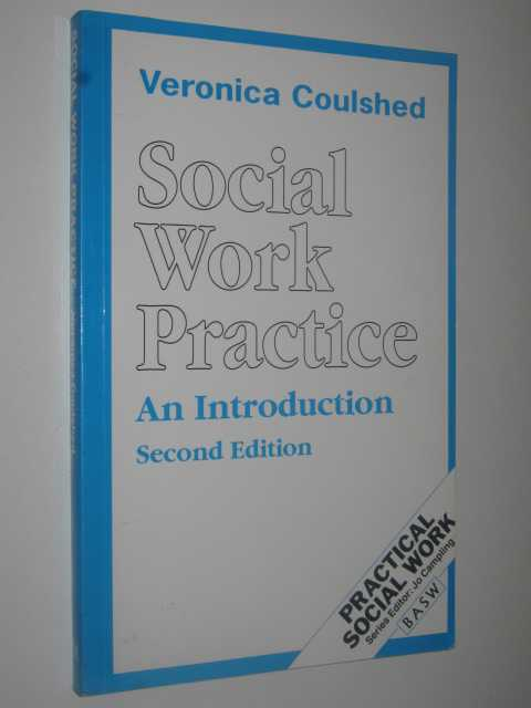 Image for Social Work Practice : An Introduction