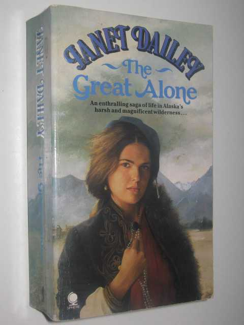 Image for The Great Alone.