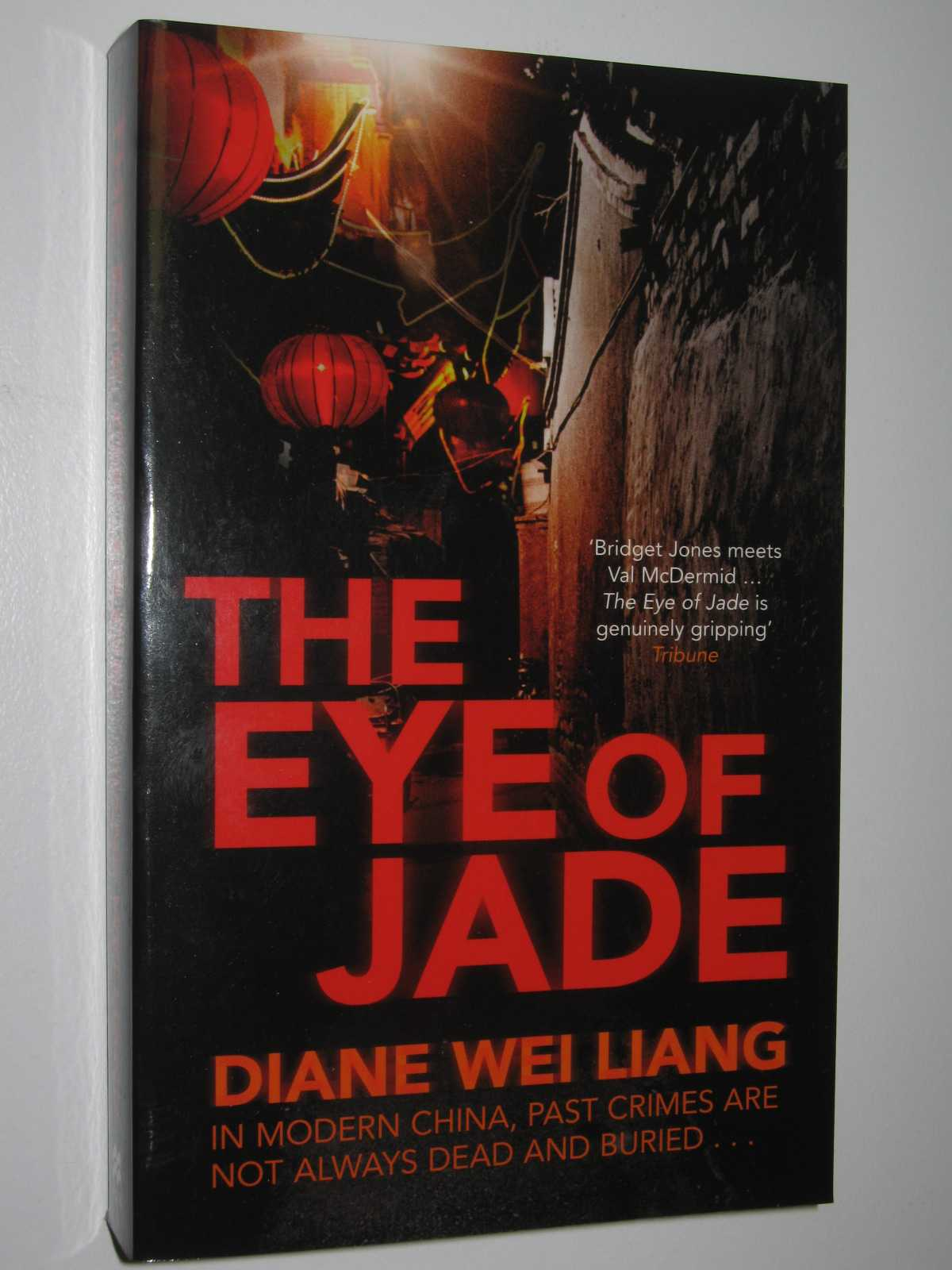 Image for The Eye Of Jade