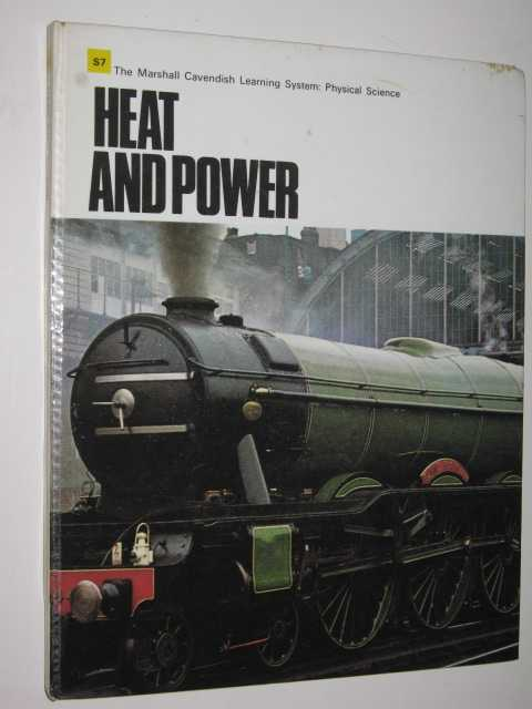 Image for Heat and Power - Physical Science Series