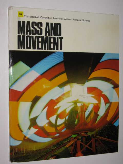 Image for Mass And Movement - Physical Science Series