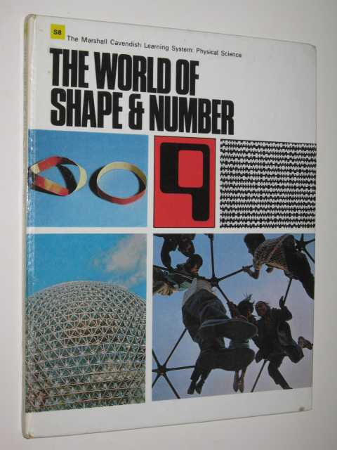 Image for The World of Shape and Number - Physical Science Series