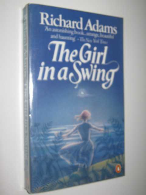 Image for The Girl in a Swing