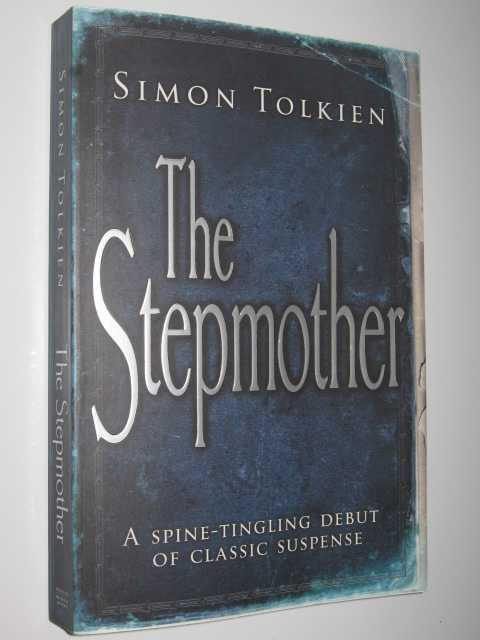 Image for The Stepmother