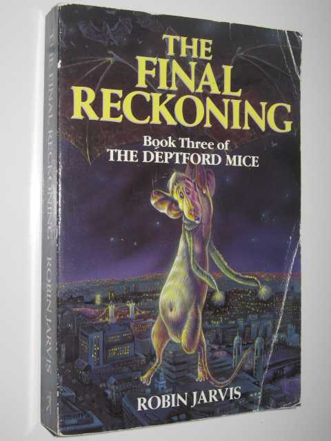 Image for The Deptford Mice - The Final Reckoning Series #3