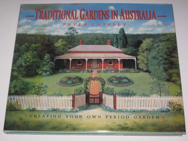 Image for Traditional Gardens in Australia