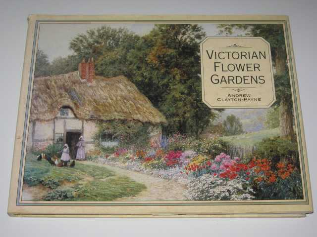 Image for Victorian Flower Gardens